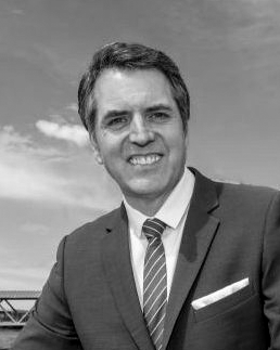 STEVE ROTHERAM - Liverpool's Metro Mayor